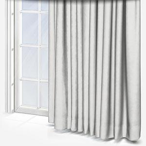 Ashley Wilde Lunar Ivory Curtain