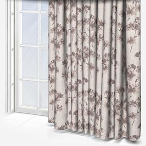 Ashley Wilde Mae Pebble Curtain