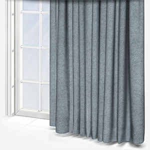 Ashley Wilde Milan Sky Curtain