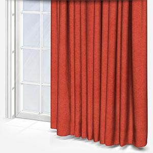 Ashley Wilde Nevis Saffron Curtain