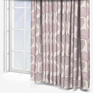 Ashley Wilde Piper Mulberry Curtain