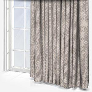 Ashley Wilde Thor Linen Curtain