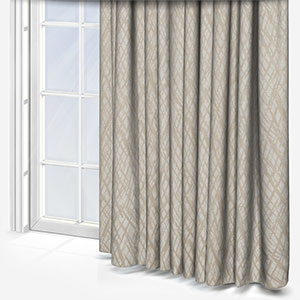 Ashley Wilde Vittata Linen Curtain