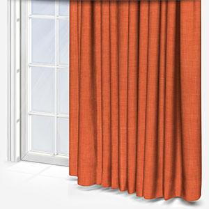 Ashley Wilde Zander Rust Curtain