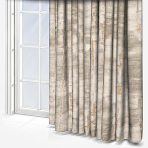 Camengo Capulet Sheer Bronze Curtain