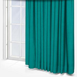 Camengo Newton Emeraude Curtain