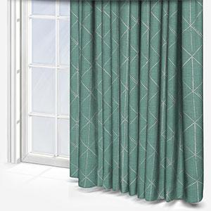 Ohio Tissus Erosion Menthe Curtain