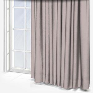 Tissu Copacabana Rose Poudre Curtain