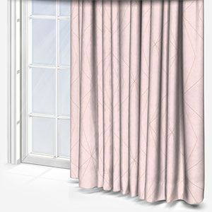 Tissus Berlin Art Nude Curtain