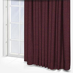 Tissus Paso Doble Uni Carmelite Curtain
