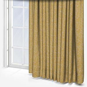 Tissus Paso Doble Uni Citron Curtain