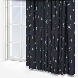 Beetle Mineral Curtain