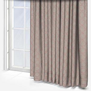 Glamour Blush Curtain