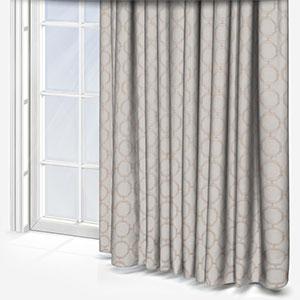 Glamour Linen Curtain