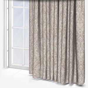 Clarke & Clarke Harewood Linen Curtain
