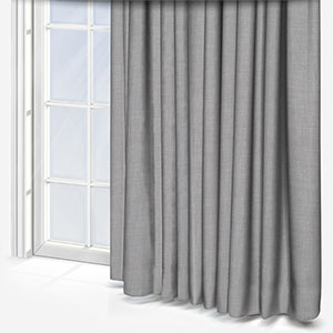 Clarke & Clarke Linoso Dove Curtain