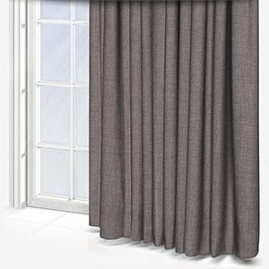 Linoso Grey Curtain