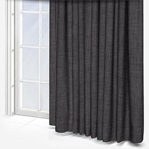 Clarke & Clarke Linoso Steel Curtain