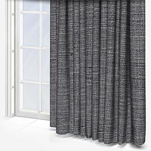 Seda Gunmetal Curtain