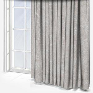 Shimmer Linen Curtain