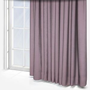 Spectrum Mauve Curtain