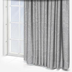 Waldorf Silver Curtain