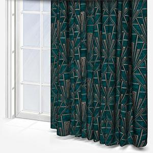 Fibre Naturelle Gatsby Lalique Curtain