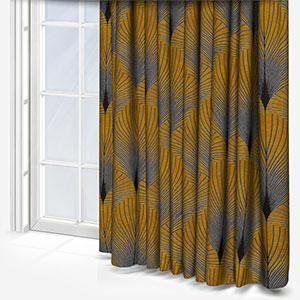 Fibre Naturelle New York Queens Curtain