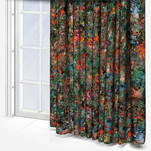 Fibre Naturelle Renoir Multi Curtain