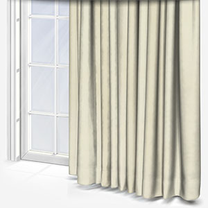 Touched by Design Accent Natural Curtain