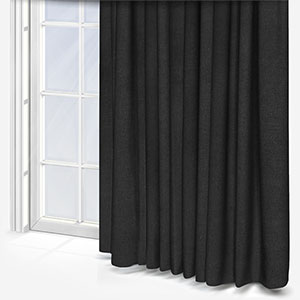 Touched by Design Accent Noir Curtain