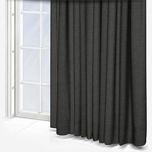 Fryetts Aria Charcoal Curtain