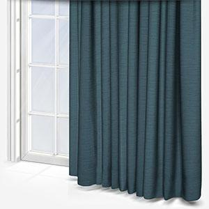 Fryetts Aria French Blue Curtain