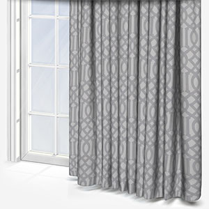 Fryetts Brookstone Dove Curtain