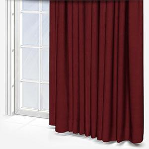 Fryetts Carrera Claret Curtain