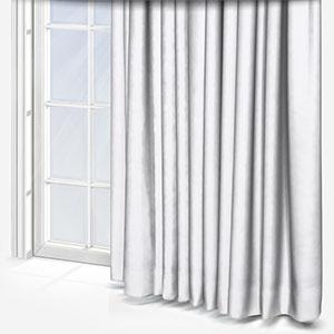 Fryetts Carrera White Curtain