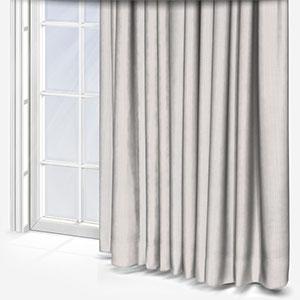 Charlston White Curtain