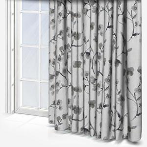 Como Grey Curtain
