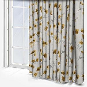 Como Ochre Curtain