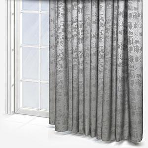 Mercury Dove Curtain
