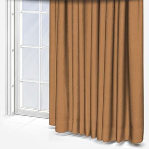 Montreal Apricot Curtain