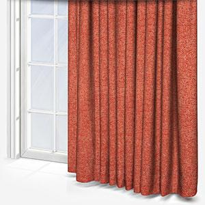 Fryetts Serpa Burnt Orange Curtain