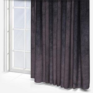 Fryetts Velvet Midnight Curtain
