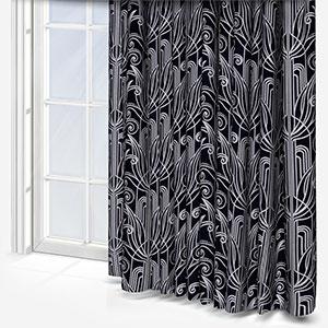 iLiv Arcadia Noir Curtain