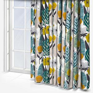iLiv Blooma Spruce Curtain