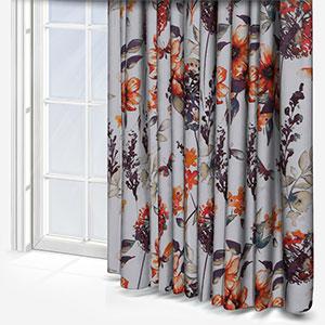 Catalina Cinnamon Curtain