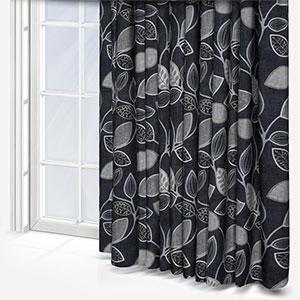 Chiswick Onyx Curtain