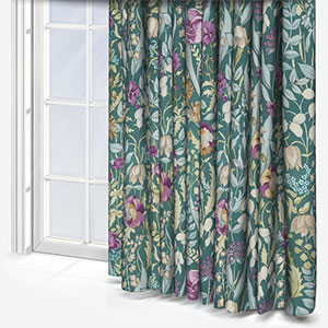 Cotswold Jade Curtain