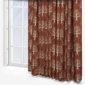iLiv Great Oak Gingersnap Curtain