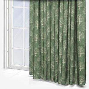 iLiv Great Oak Lichen Curtain